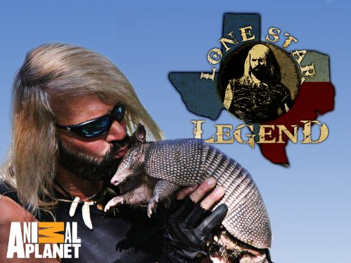 Lone Star Legend Season 1