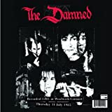 Recorded Live at Woolwich Coro [VINYL] Damned