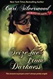 img - for Seize me From Darkness (Pierced Hearts) (Volume 4) book / textbook / text book