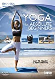 echange, troc Yoga for Absolute Beginners [Import anglais]