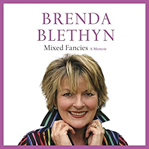 Mixed Fancies Audiobook
