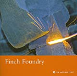 img - for Finch Foundry (Devon) (National Trust Guidebooks) book / textbook / text book