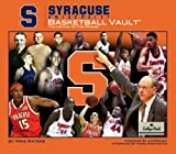 img - for Syracuse Basketball Vault (College Vault) book / textbook / text book