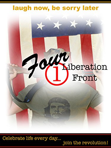 Four 1 Liberation Front on Amazon Prime Video UK