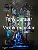 Tony Oursler / Vox Vernacular (Mercatorfonds)