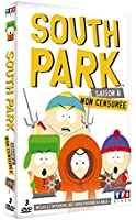 South Park - Saison 8 [Non censuré]