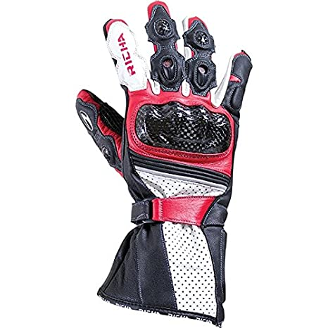 Richa Ravine glove black/red S
