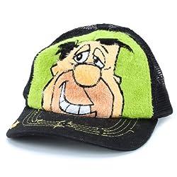 Too Cute Fred Flintstone Cap
