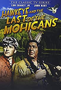 Hawkeye and Last of the Mohicans