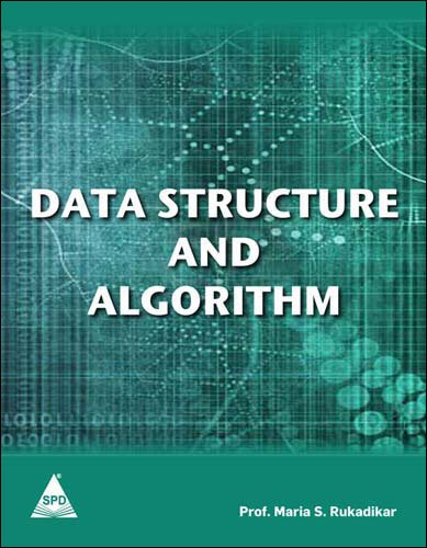 Data Structure and Algorithm: 1