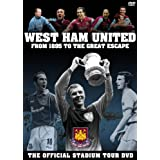 West Ham United - From 1895 to the Great Escape [DVD]by John Gubba