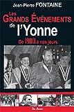 """Afficher """"Les grands événements de l'Yonne"""""""