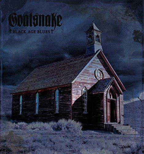 Black Age Blues By Goatsnake (2015-06-01)
