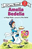 img - for Amelia Bedelia (I Can Read Book Level 2) book / textbook / text book