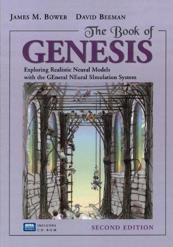 The Book of GENESIS: Exploring Realistic Neural Models...