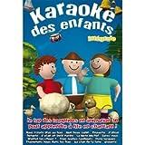 echange, troc Karaoké des enfants - Intégrale 20 comptines : Le top des comptines en animation 3D