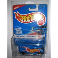 Complete Set Of Hot Wheels 1996 First Editions 12 Cars, Including #372 Volkswagen Vw Bus