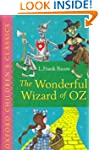 The Wonderful Wizard of Oz: Oxford Ch...