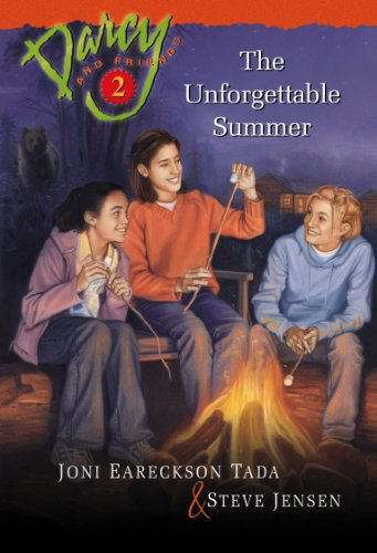 The Unforgettable Summer (Darcy and Friends, 2)