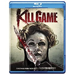 Kill Game [Blu-ray]