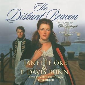 The Distant Beacon Audiobook