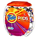 Tide  90 Pods Count Spring Meadow Scent Detergent