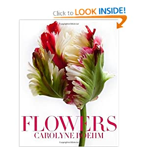 Flowers [Hardcover]