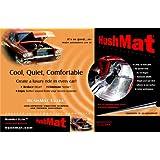 HushMat 50100 Ultra Hood Liner with Dampening Sheet - 6 Piece