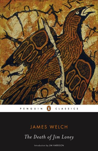 The Death of Jim Loney (Penguin Classics)