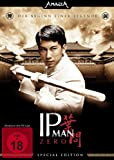 Ip Man Zero [Special Edition] title=