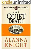 A Quiet Death (An Inspector Faro Mystery No.5)