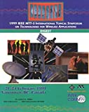 img - for Technologies for Wireless Applications, 1999 IEEE Mtt-S International Topical Symposium book / textbook / text book