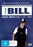 The Bill (ITV Drama) - Series 12 part 1 & 2 (DVD) 1996