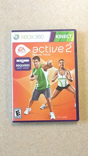 Active 2 Personal Trainer - 1