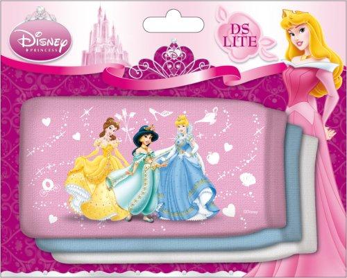 Disney Princess Console Socks (3DS, DSi, DS Lite, PSP)