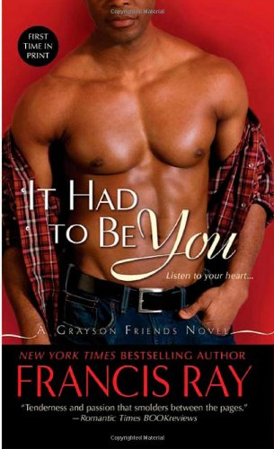 Image of It Had to Be You (Grayson Friends)