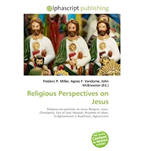 Jesus Religious Perspectives | RM.
