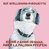 Die Biellmann-Pirouette (White Viny) [Vinyl LP]