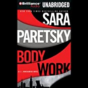 Body Work: A V. I. Warshawski Novel | Sara Paretsky
