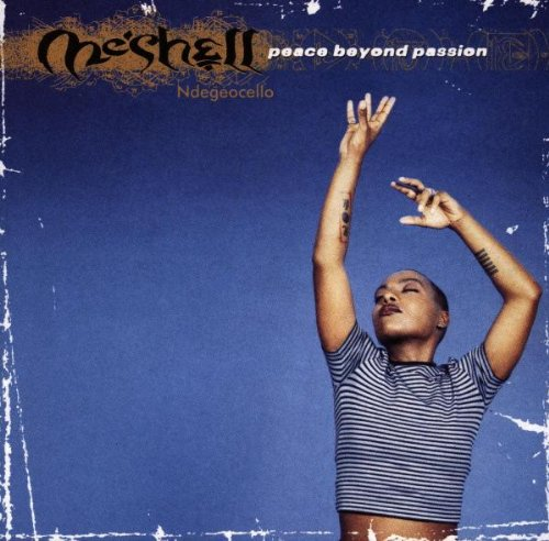 MeShell Ndegeocello-Peace Beyond Passion-CD-FLAC-1996-BUDDHA Download