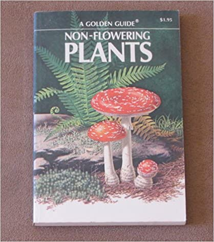 Non-Flowering Plants (A Golden Guide), Floyd Stephen Shuttleworth; Herbert S. Zim