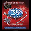 The 39 Clues, Book 3: The Sword Thief