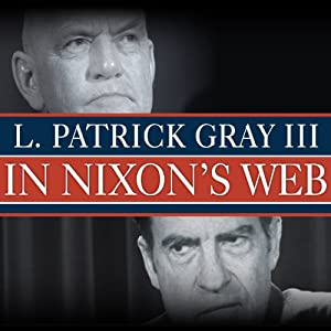 In Nixon's Web Audiobook