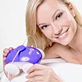 WheeMe - The Stress Relief Smart Relaxation Robot - New version - (Purple)