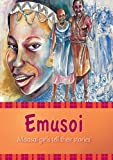 img - for Emusoi: Masaai Girls Tell Their Stories book / textbook / text book
