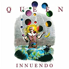 Innuendo (Deluxe Edition 2011 Remaster)