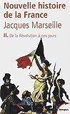 Nouvelle histoire de France, tome 2
