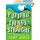 Putting Things Straight (The Wizz Chronicles)