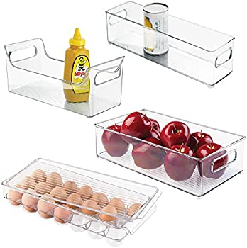 InterDesign Kitchen Storage Set