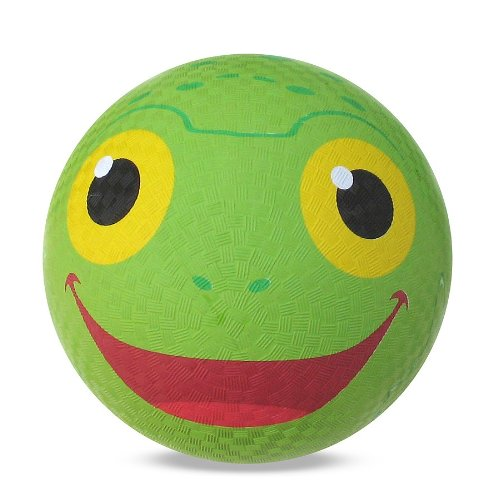 Melissa & Doug Sunny Patch Froggy Kickball - 1
